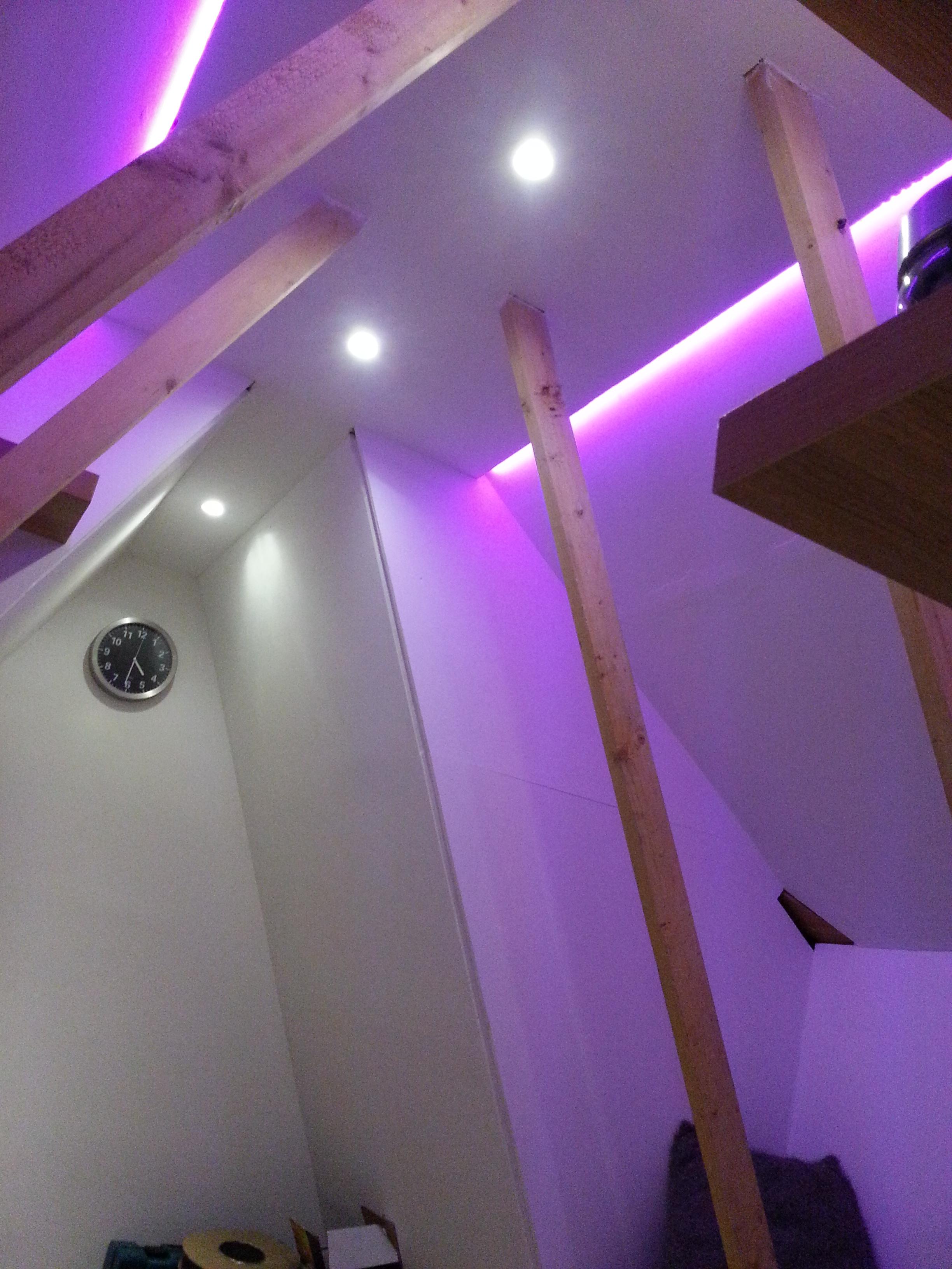 the lighting loft. The Lighting Loft. Here Loft A